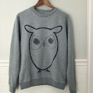KnowledgeCotton organic cotton sweatshirt